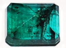 4.9 Carat Certified Emerald Stone