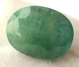 Buy 11 Ratti Natural Emerald (Panna) Online