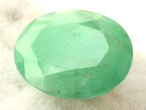 Buy 8.25 Ratti Natural Emerald (Panna) Online