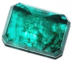 5.4 Carat Certified Emerald Stone