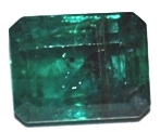 5.4 Ratti Certified Emerald Gemstone