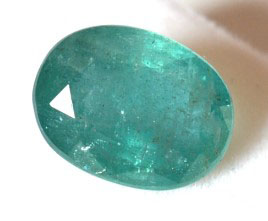 Buy 7 Ratti Natural Emerald (Panna) Online