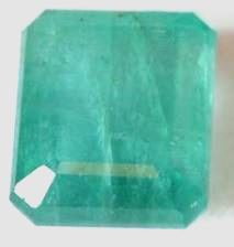 Buy 9.25 Ratti Natural Emerald (Panna) Online