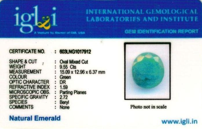11-ratti-certified-emerald Certificate (ID-398)