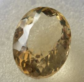 Buy 11 Ratti Natural Citrine (Sunela) Stone Online