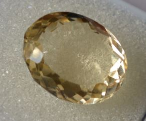 Buy 10 Ratti Natural Citrine (Sunela) Stone Online