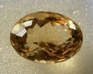 Buy 11.25 Ratti Natural Citrine (Sunela) Stone Online