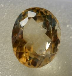 Buy 12 Ratti Natural Citrine (Sunela) Stone Online