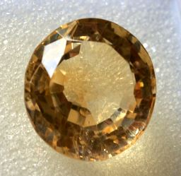 Buy 13 Ratti Natural Citrine (Sunela) Stone Online