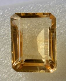 Buy 7 Ratti Natural Citrine (Sunela) Stone Online