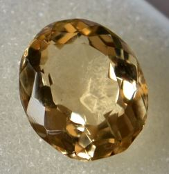 Buy 9 Ratti Natural Citrine (Sunela) Stone Online