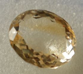 Buy 8 Ratti Natural Citrine (Sunela) Stone Online