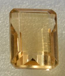 Buy 8.25 Ratti Natural Citrine (Sunela) Stone Online