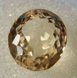 Buy 9.25 Ratti Natural Citrine (Sunela) Stone Online