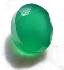 Buy 10.25 Ratti Natural Green Onyx Stone Online