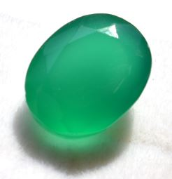 Buy 11.25 Ratti Natural Green Onyx Stone Online