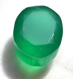 Buy 12 Ratti Natural Green Onyx Stone Online