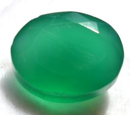 Buy 12.25 Ratti Natural Green Onyx Stone Online