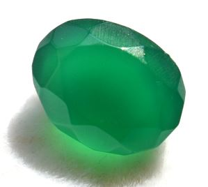 Buy 8 Ratti Natural Green Onyx Stone Online