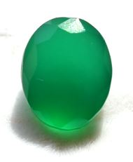 Buy 10 Ratti Natural Green Onyx Stone Online