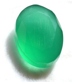 Buy 9 Ratti Natural Green Onyx Stone Online