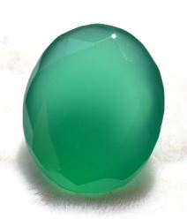 Buy 9.25 Ratti Natural Green Onyx Stone Online