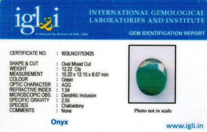 14-ratti-certified-greenonyx-stone Certificate (ID-115)
