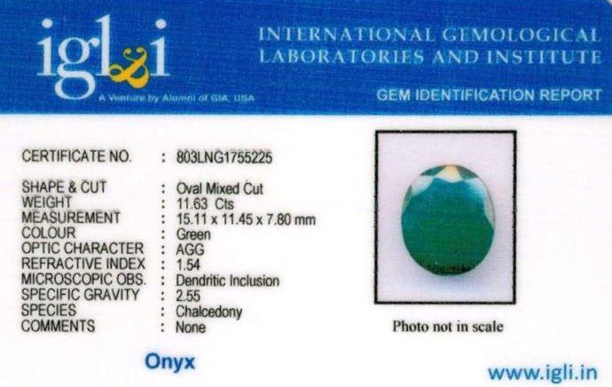13-ratti-certified-greenonyx-stone Certificate (ID-114)