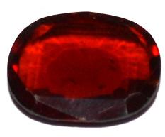 Buy 12.25 Ratti Natural Hessonite-Gomed Stone Online