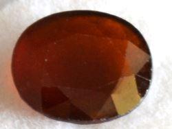 Buy 14 Ratti Natural Hessonite-Gomed Stone Online