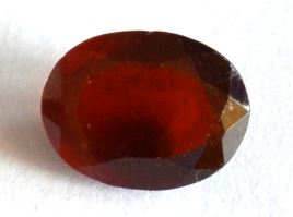 Buy 6.25 Ratti Natural Hessonite-Gomed Stone Online