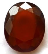 Buy 13.25 Ratti Natural Hessonite-Gomed Stone Online