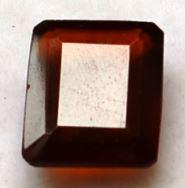 Buy 7 Ratti Natural Hessonite-Gomed Stone Online