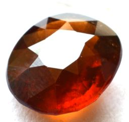 Buy 11 Ratti Natural Hessonite-Gomed Stone Online