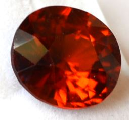 Buy 14 Ratti Natural Hessonite-Gomed Stone Online