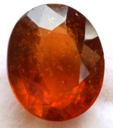 Buy 9.25 Ratti Natural Hessonite-Gomed Stone Online