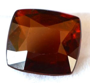 Buy 10.25 Ratti Natural Hessonite-Gomed Stone Online