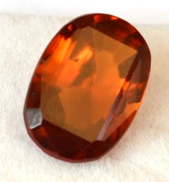 Buy 7.25 Ratti Natural Hessonite-Gomed Stone Online