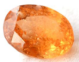 Buy 11.25 Ratti Natural Hessonite-Gomed Stone Online