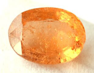 Buy 9 Ratti Natural Hessonite-Gomed Stone Online