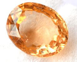 Buy 8 Ratti Natural Hessonite-Gomed Stone Online