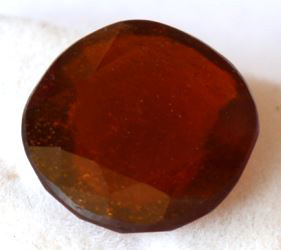 Buy 12 Ratti Natural Hessonite-Gomed Stone Online