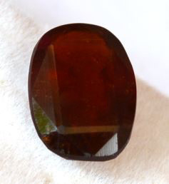 Buy 6 Ratti Natural Hessonite-Gomed Stone Online