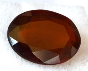 Buy 8.25 Ratti Natural Hessonite-Gomed Stone Online