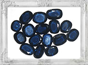 natural blue-spinels online