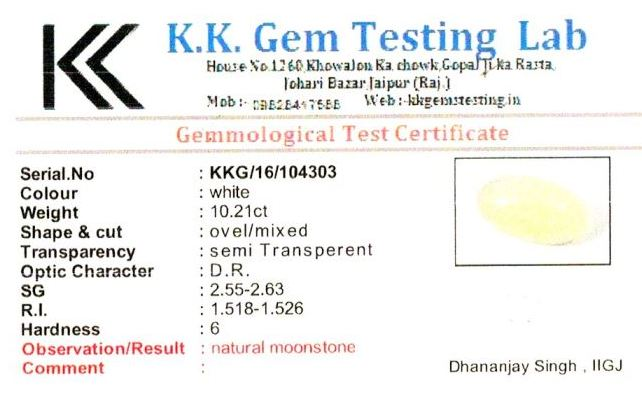 11.25-ratti-certified-moonstone Certificate (ID-108)