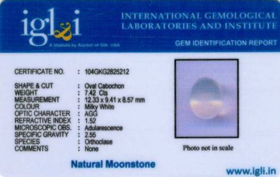 8.25-ratti-certified-moonstone Certificate (ID-137)