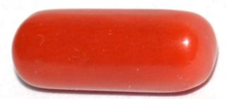 Buy 5.25 Ratti Natural Red Coral (Lal Munga) Online