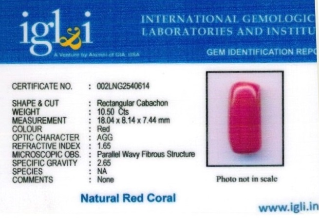 12-ratti-certified-red-coral Certificate (ID-334)