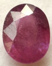 Buy 5 Ratti Natural Ruby (Manak) Online